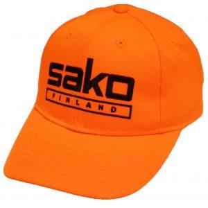MS1000003 Sako Cap