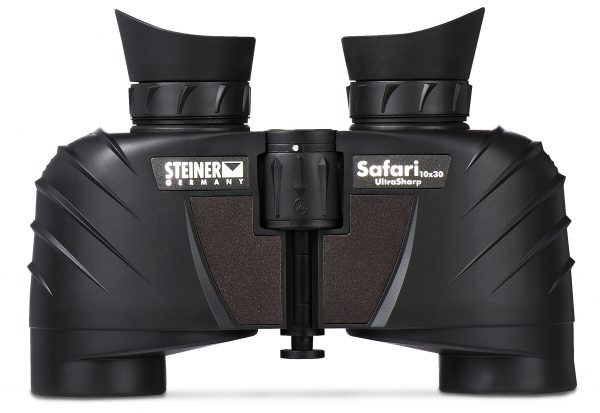 Outdoor Binoculars Nature And Travel Safari Ultrasharp, 10x30