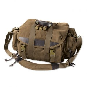 bc942e949d Beretta Waxwear Field Bag – Brown