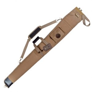 FO800020610832UNI Beretta Waxwear Gun Case