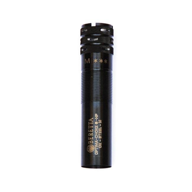 4b02e87088 Beretta Ported Optima HP Choke Black Extended – 12 Gauge – Stoeger ...