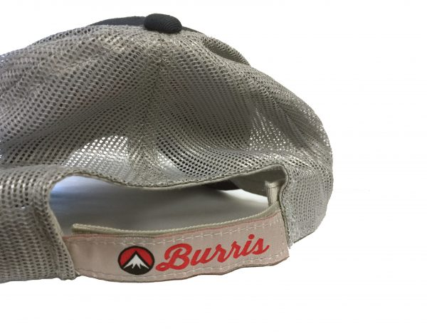 BM 14 9580 Burris Hat Back