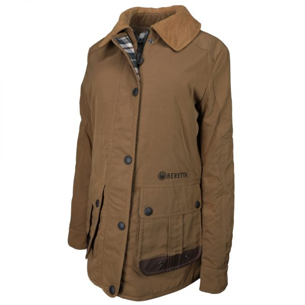 GD232T1652088L Beretta Hunting Field Jacket FRONT