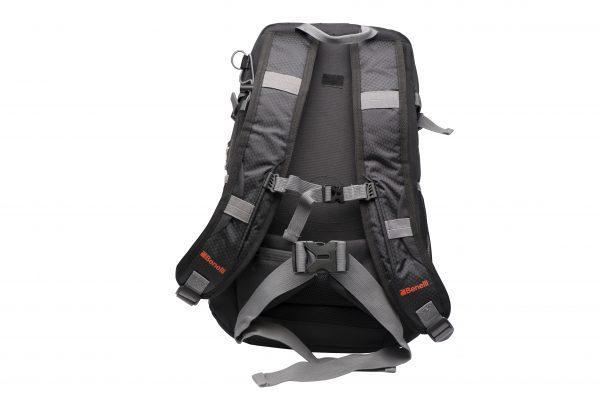Benelli Bag Black - Back