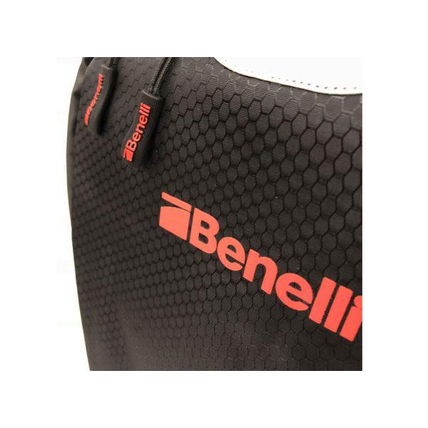 Benelli Bag Black -Detail