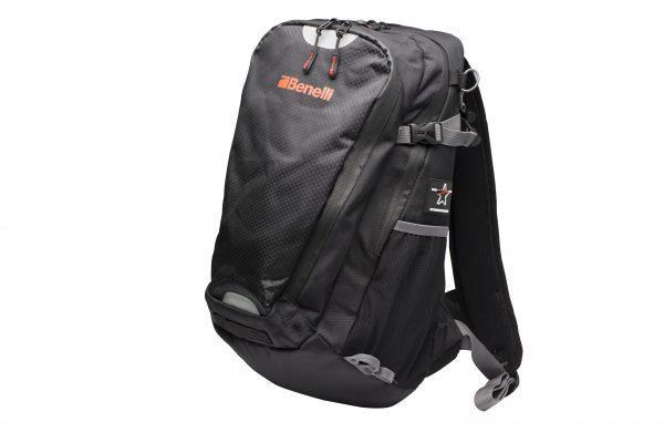 Benelli Bag Black Front