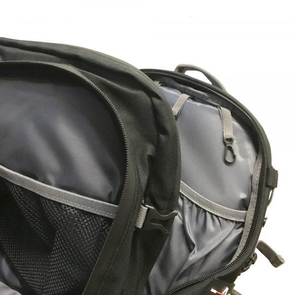 Benelli Bag Black Inside