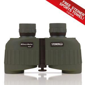 New for 2017, MM Binoculars, 8x30,Military Marine,Steiner, FV