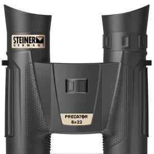 Steiner Predator 8x22 Binocular H
