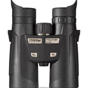 Steiner Predator 8x42 Binocular H