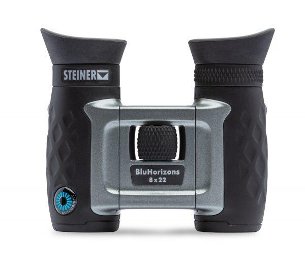 Steiner 2043 BluHorizon 8x22 Side