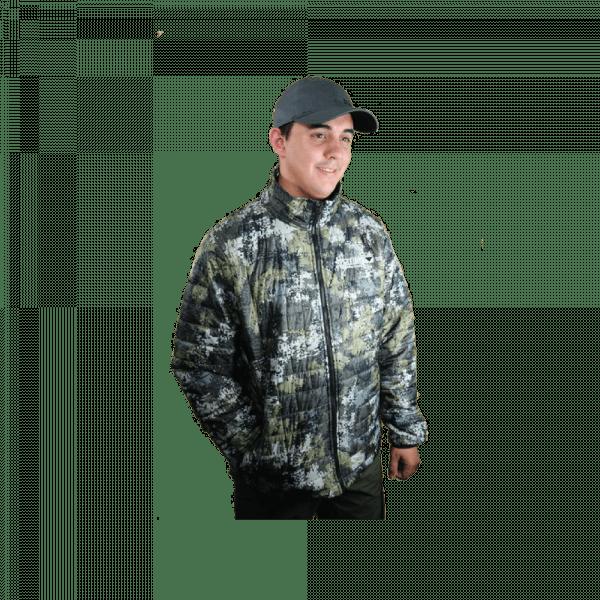 4000- Steiner Jacket Front