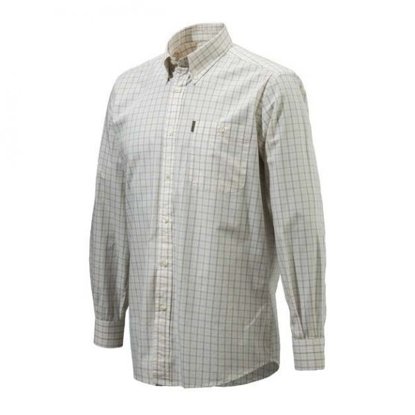 Beretta Drip Dry Long Sleeve Shirt