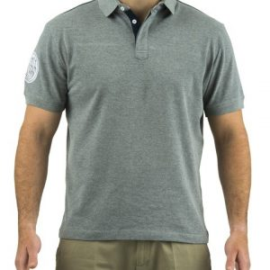 MT270071020905 Beretta Uniform Pro Polo FRONT Grey