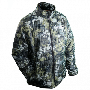 Steiner Jacket - Digital Camouflage