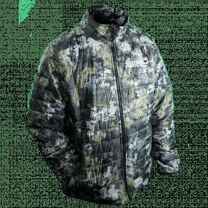 Steiner Jacket - Digital Camouflage