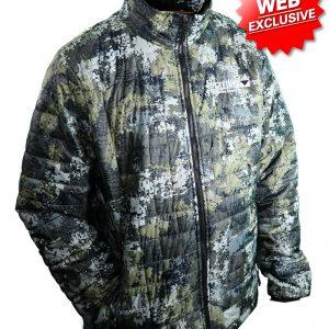 Steiner Jacket Front Web