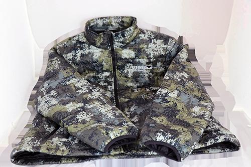 Steiner Jacket Package