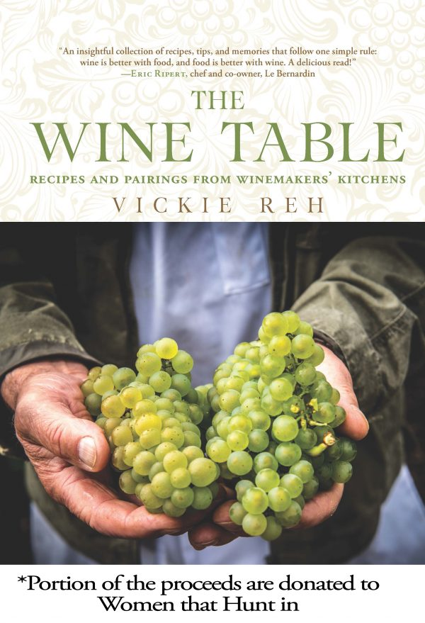 The Wine Table Book