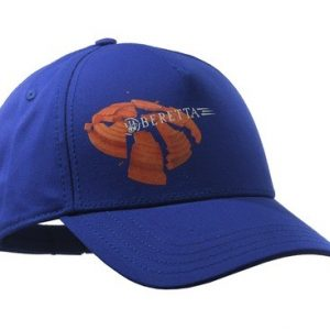 Beretta Broken Clay Hat Blue