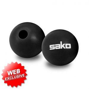 SAKO18084 Bolt Knob Web