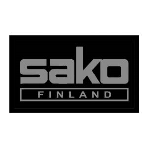 PATCH SAKO Sako Finland Patch Web