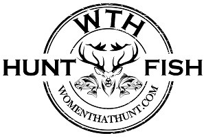 Women That Hunt Logo