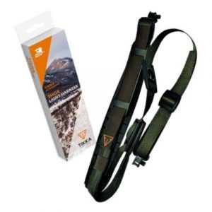 TIKKA HARNESS XJG001