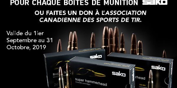 Web Banner Sako Ammunition 300x250px FR