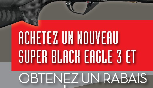 SBE3 Box Rebate $100 off - French