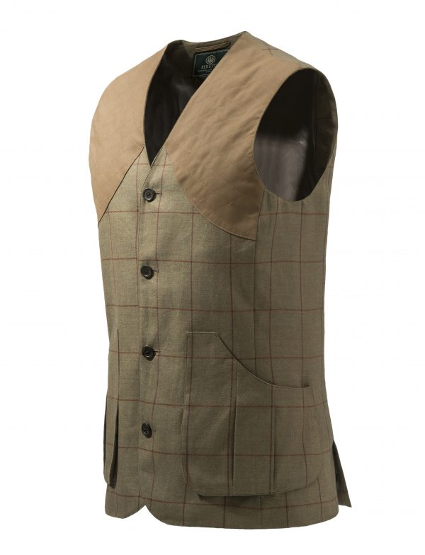 GU752T1299016B Beretta Light St James Vest