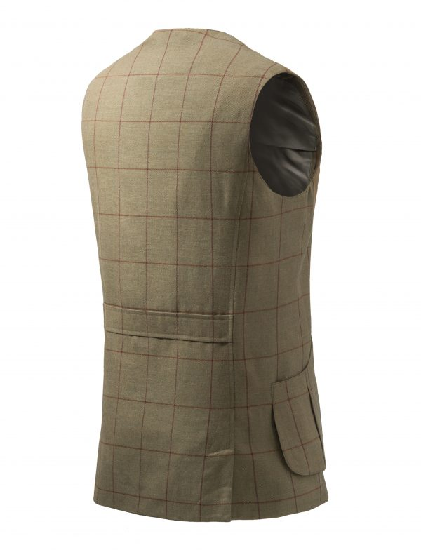 GU752T1299016B Beretta Light St James Vest Back