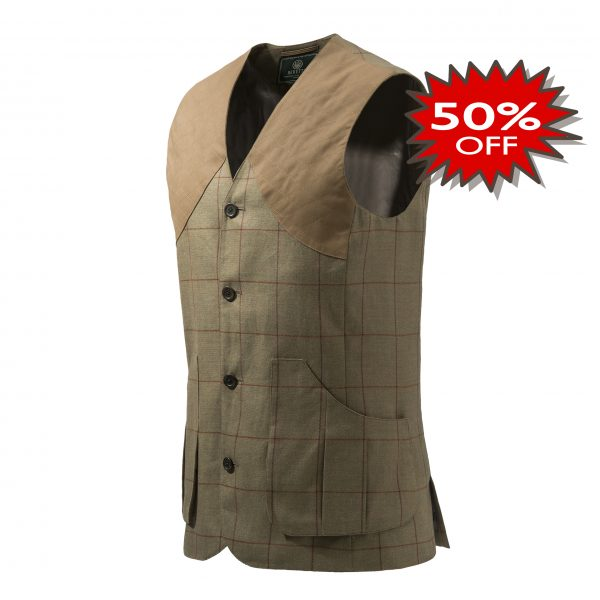 GU752T1299016B Beretta Light St James Vest Promotion