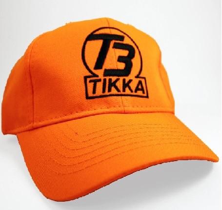 Tikka Hat MS1000005