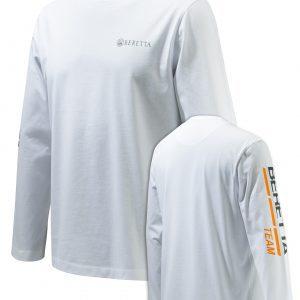 Beretta Team LS White TS482T15570100