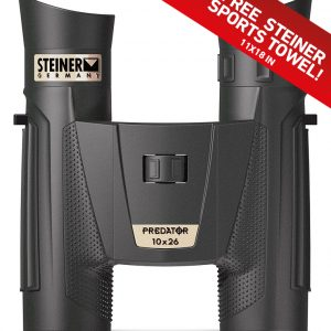 Steiner Predator 10x26
