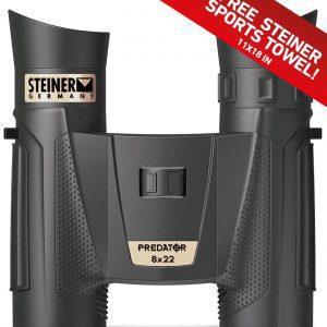 Steiner Predator 8x22