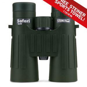 Steiner Safari 8x42