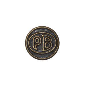 C97124 Beretta PB Grip Medallion