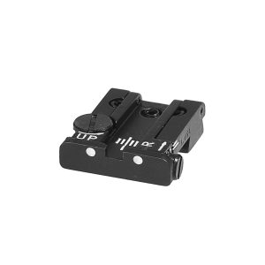 E00169 Beretta Adjustable Rear Sight