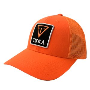 0855 008 Tikka Blaze Orange Hat