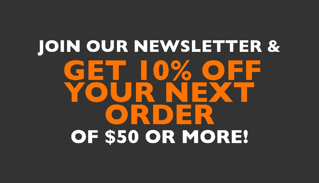Newsletter May 10 Off Featured Image