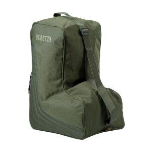 B WILD BOOT BAG