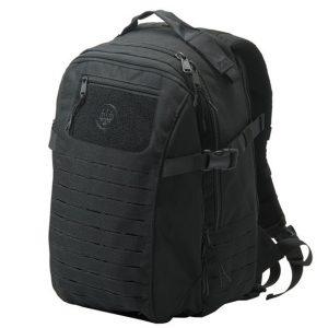 BS861001890999 Beretta Tactical Backpack Black FRONT Web