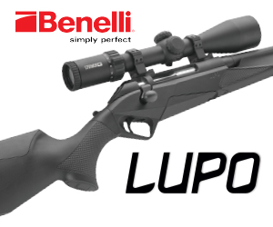 Benelli Lupo Banner 300x250