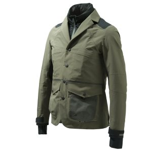 WALNUT JACKET GU842T12960706