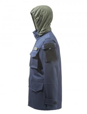 Broom Military Navy 2