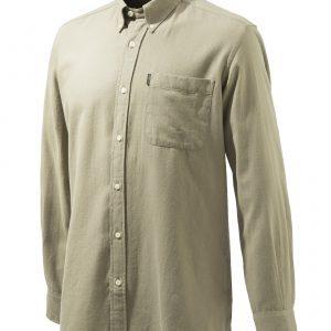 Winter Shirt Beige