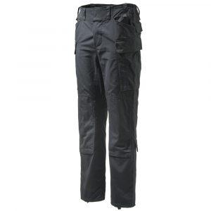 CU015T18530999 Beretta BDU Field Pants Black FRONT Web
