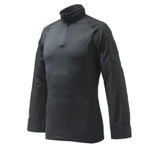 GU045T20000999 - Beretta Stabio Combat Shirt - Black
